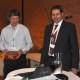 Dr. Jozef Aerts und Stefan Sabutsch