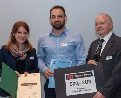 Jahrestagung 2018 Student Award
